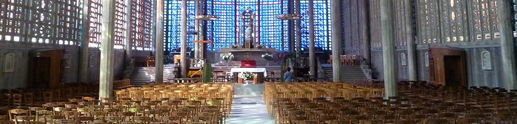 Notre-Dame du Raincy
